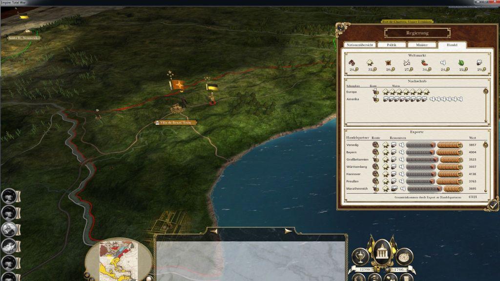 AAR] Empire - Sie trugen die Krone - Seite 5 - Strategie-Zone.de