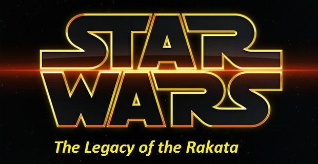 Star Wars - The Legacy of the Rakata - Strategie-Zone de