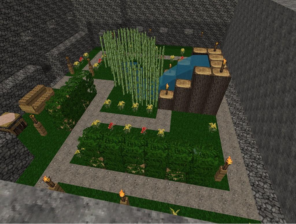 Minecraft bau server imperium zu terra seite 2 - Minecraft dekoration ...
