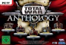 Total War Anthology Screenshot